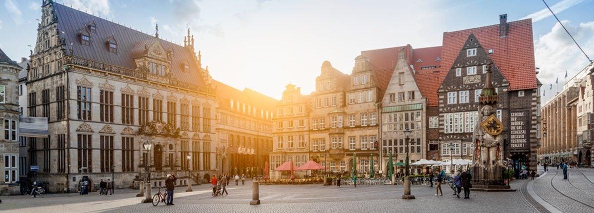 Bremer Marktplatz - Dr. Seiter & Partner