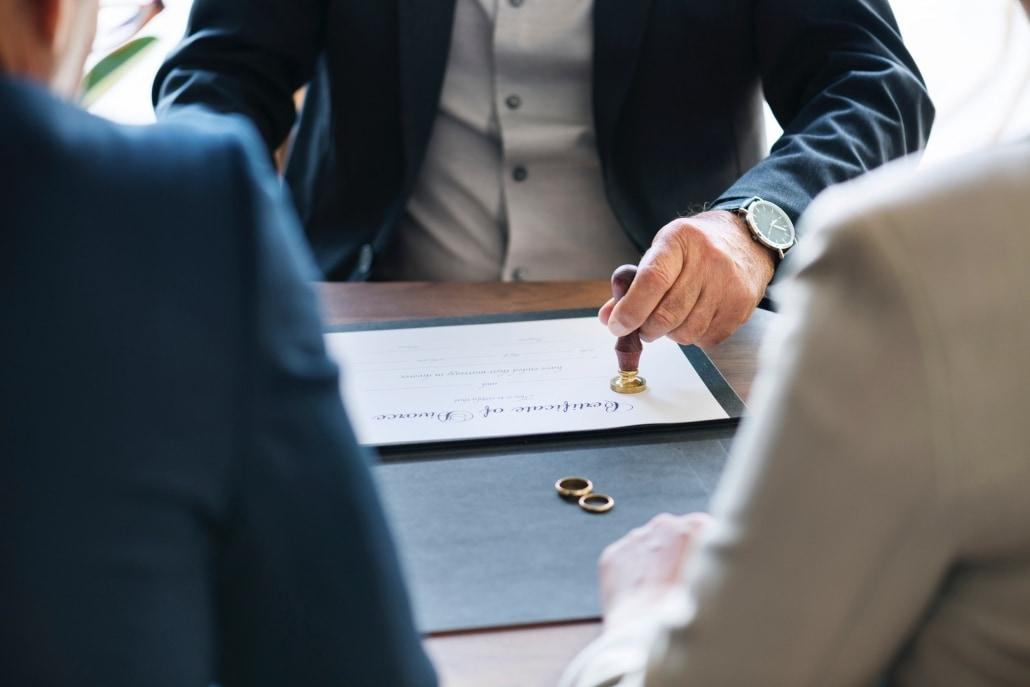 Nachehelicher Unterhalt - Beratung von Dr. Seiter & Partner – Rechtsanwalt und Steuerberater aus Delmenhorst/Oldenburg