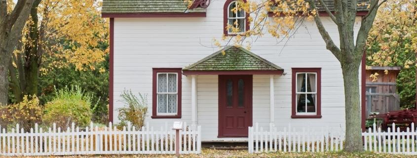 Wie erbe ich steuerfrei das Familienheim? 1